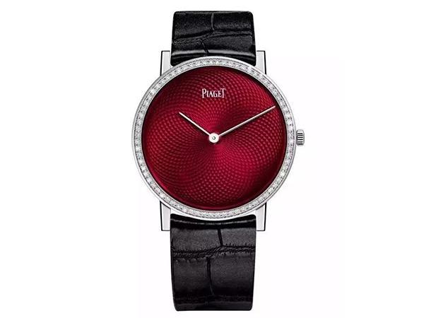 Piaget伯爵推出中国大陆独家发售腕表