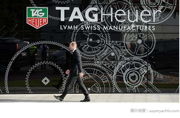 泰格豪如何深度经营中国市场?
