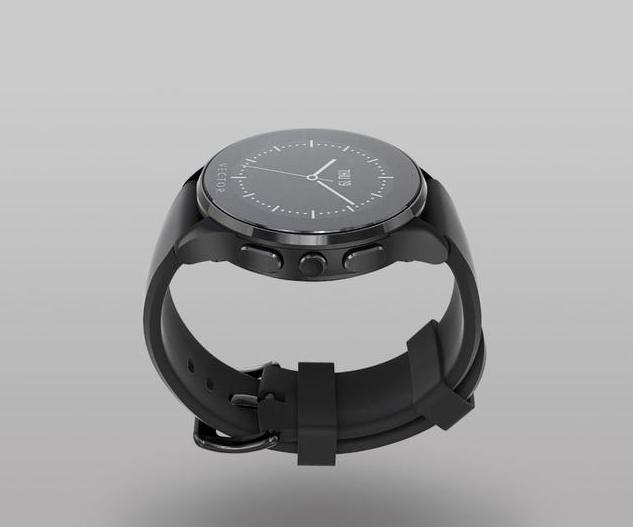 Vector Watch智能手表品牌被重金收购