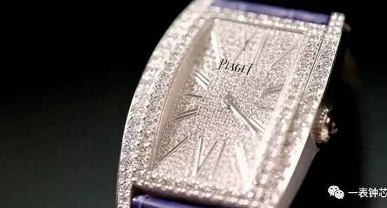 短短几秒就能判断珠宝表的价值