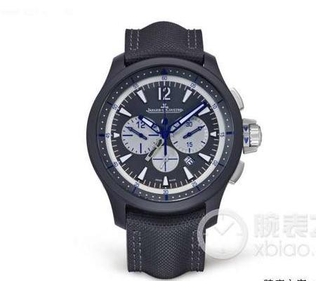 2016受欢迎的三款10万左右计时腕表国内公价:RMB 98500