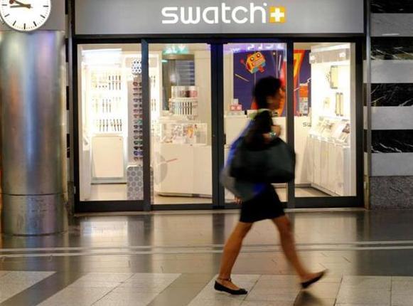 瑞士手表Swatch要做电动汽车电池