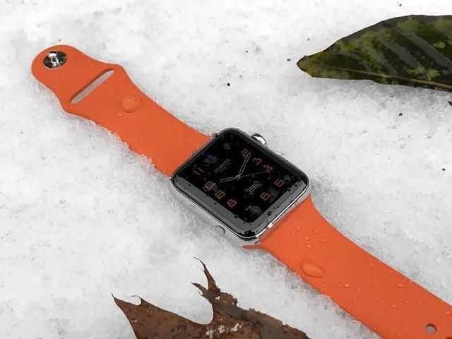 爱马仕Apple Watch,Single,