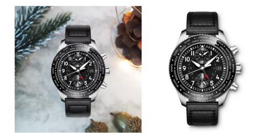 万国表--远不止一枚腕表那么简单